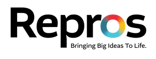 Repros Inc. Logo