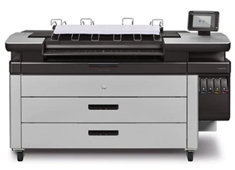 HP Pagewide XL 3900 Multifunction Printer