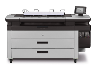 HP PageWide XL 3900 Multifunction Printer